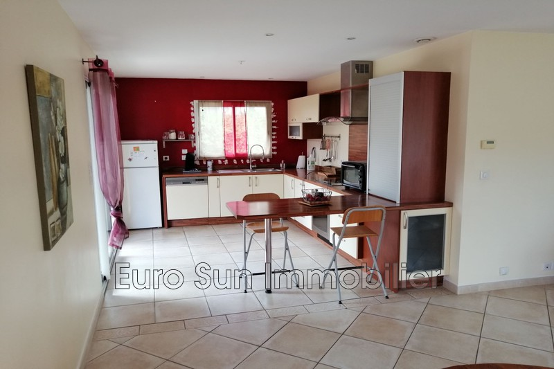 Photo n°4 - Vente Maison villa Lacaune 81230 - 246 000 €