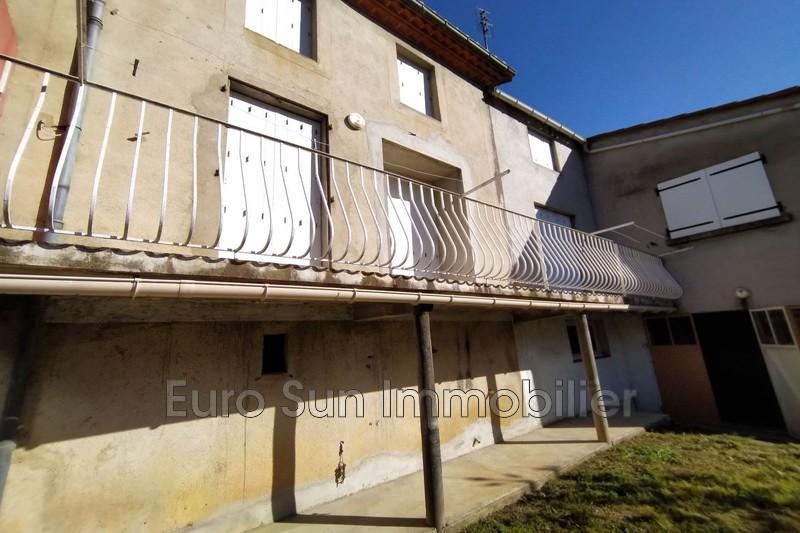 Photo Maison de village Prémian   achat maison de village  3 chambres   85m²