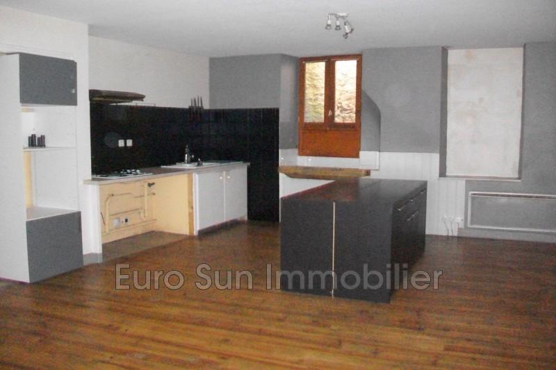 Maison de village Saint-Pons-de-Thomières   achat maison de village  3 chambres   120m²