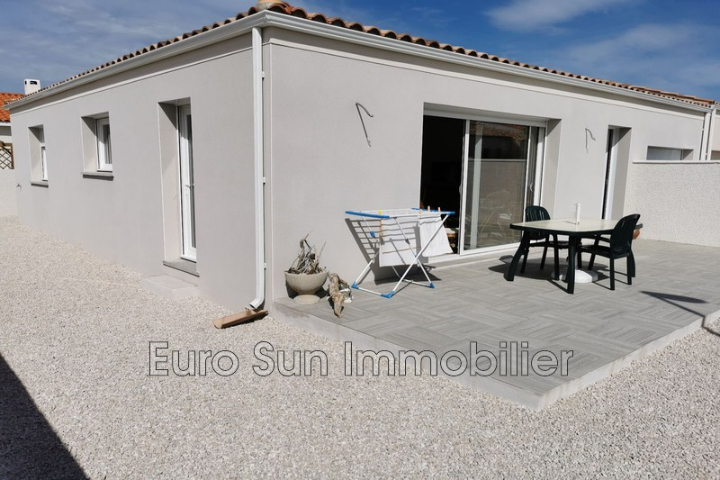 Photo Villa Nissan-lez-Enserune   to buy villa  3 bedroom   95 m²