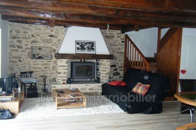 Photo Village house Lacaune   to buy village house  3 bedroom   80 m²