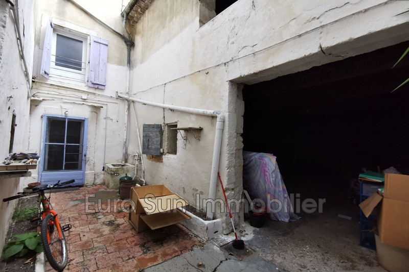 Photo Village house Nissan-lez-Enserune   to buy village house  5 bedroom   135 m²