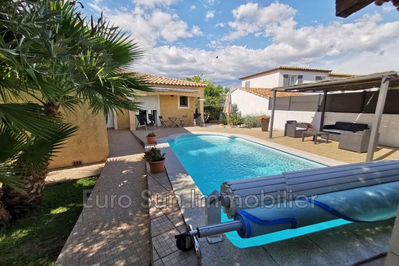 Villa Béziers   achat villa  4 chambres   130m²