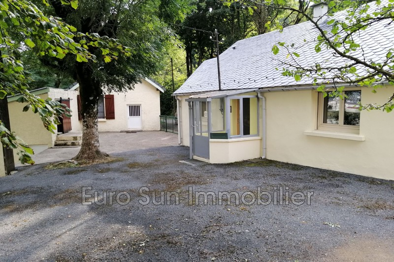 Photo House Lacaune   to buy house  4 rooms