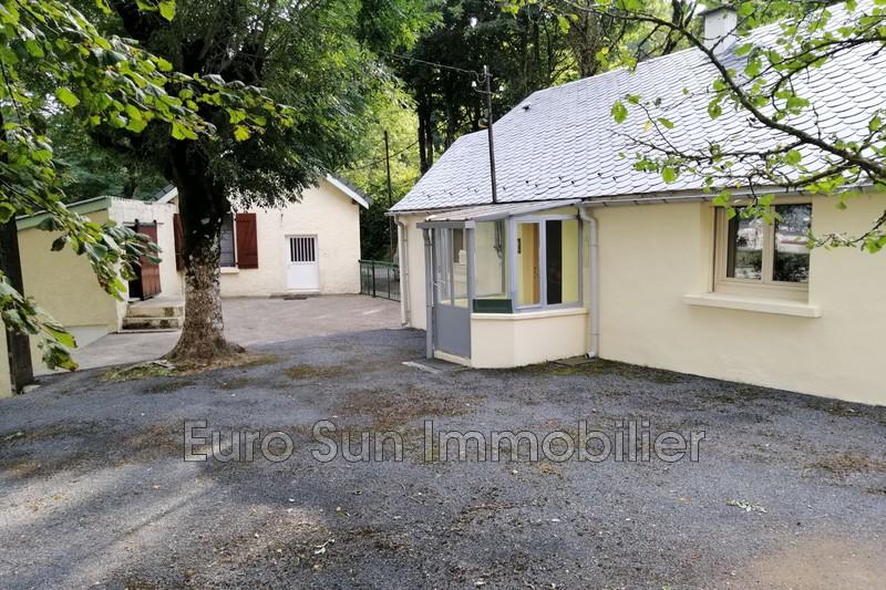 Maison Lacaune   achat maison  4 pièces