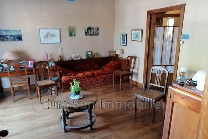 House Lacaune   to buy house  7 rooms