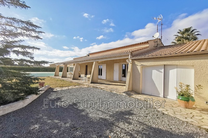 Photo Villa Capestang   to buy villa  4 bedroom   165 m²