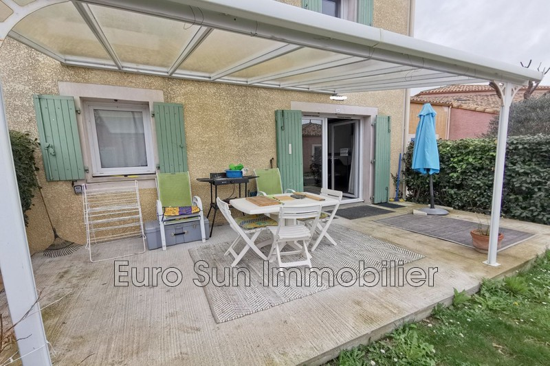 Photo Villa Colombiers   achat villa  2 chambres   55 m²