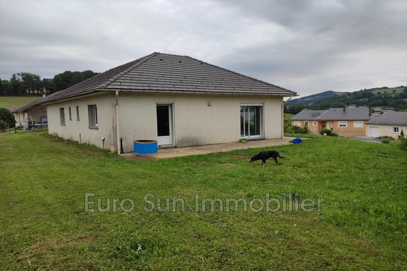 Photo House Lacaune   to buy house   120m²