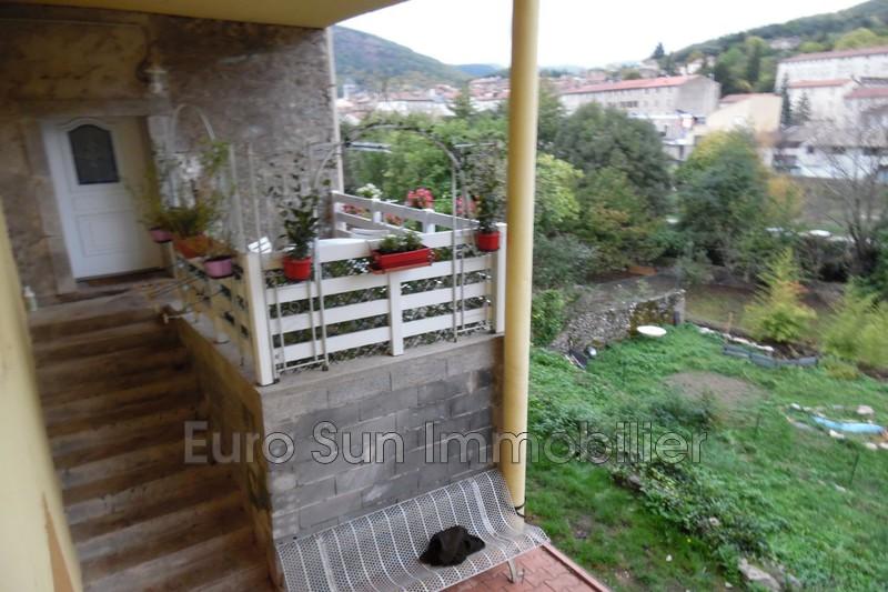Idéal investisseur Saint-Pons-de-Thomières Village,   achat idéal investisseur  3 chambres   130m²