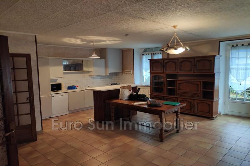 Maison Lacaune   achat maison  6 pièces   100m²