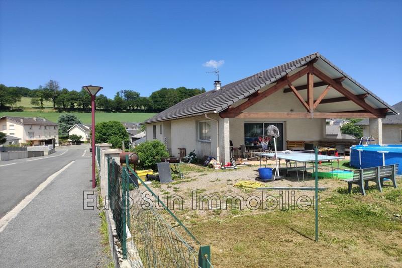 Photo Maison Lacaune   achat maison  5 pièces   130m²