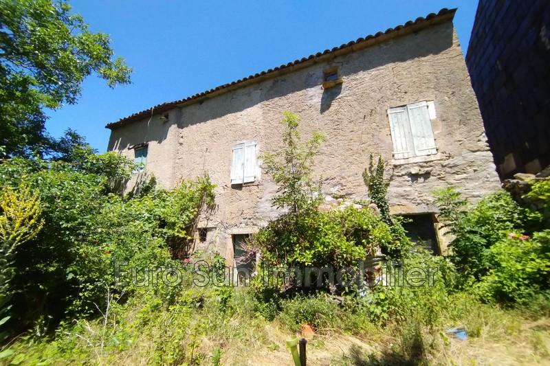 Maison Courniou Village,   achat maison  3 chambres   100m²