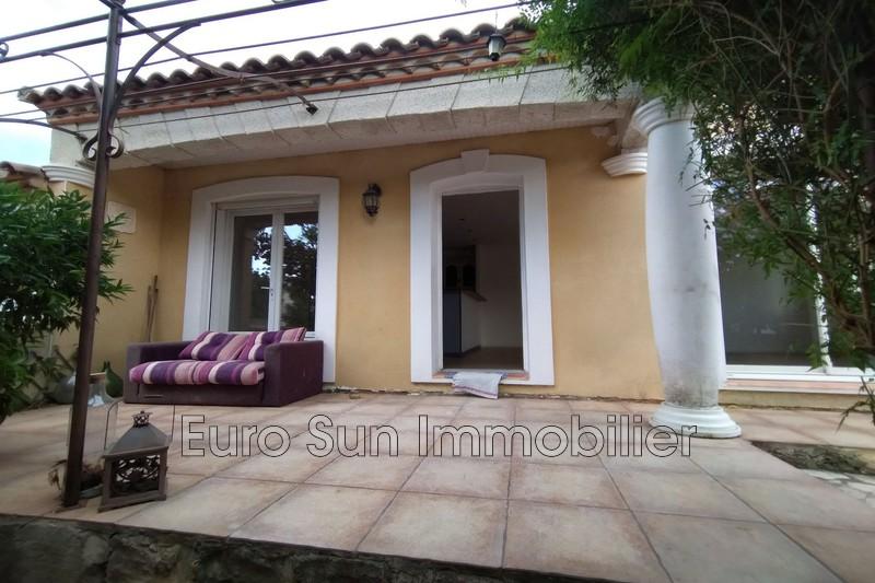 Photo Villa Cazouls-lès-Béziers   to buy villa  3 bedroom   90m²