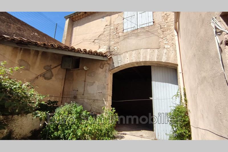 Maison de village Nissan-lez-Enserune   achat maison de village  6 chambres   200m²