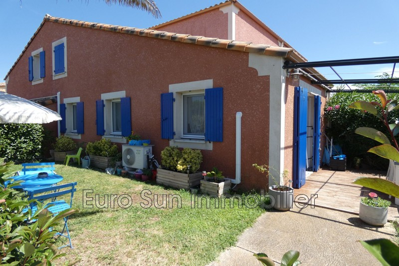 Villa Colombiers   achat villa  3 chambres   45m²