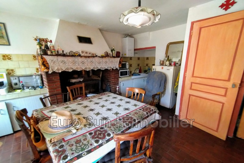 Photo Villa Saint-Pons-de-Thomières   to buy villa  3 bedroom   85m²