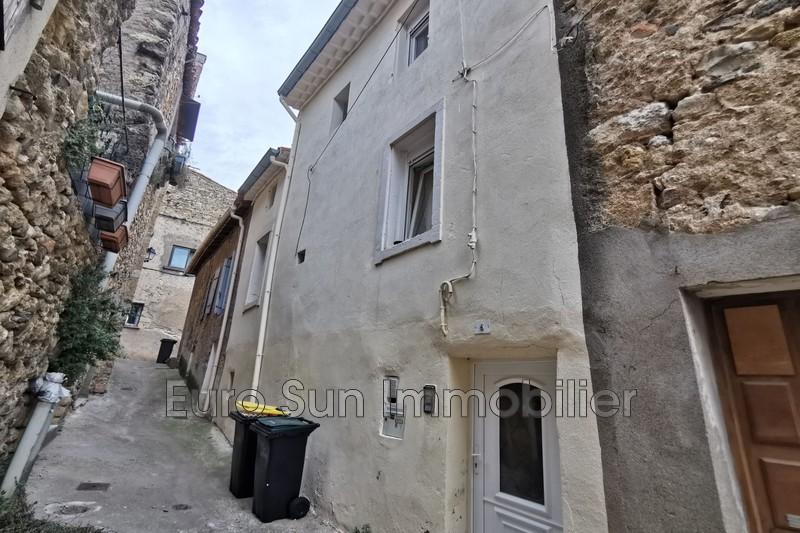 Maison de village Murviel-lès-Béziers   achat maison de village  1 chambre   89m²