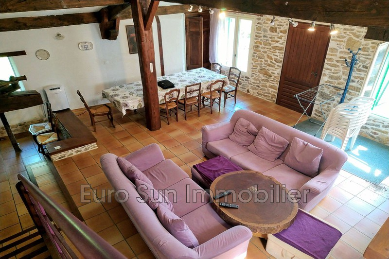 Photo House Saint-Chinian   to buy house  4 bedroom   160m²