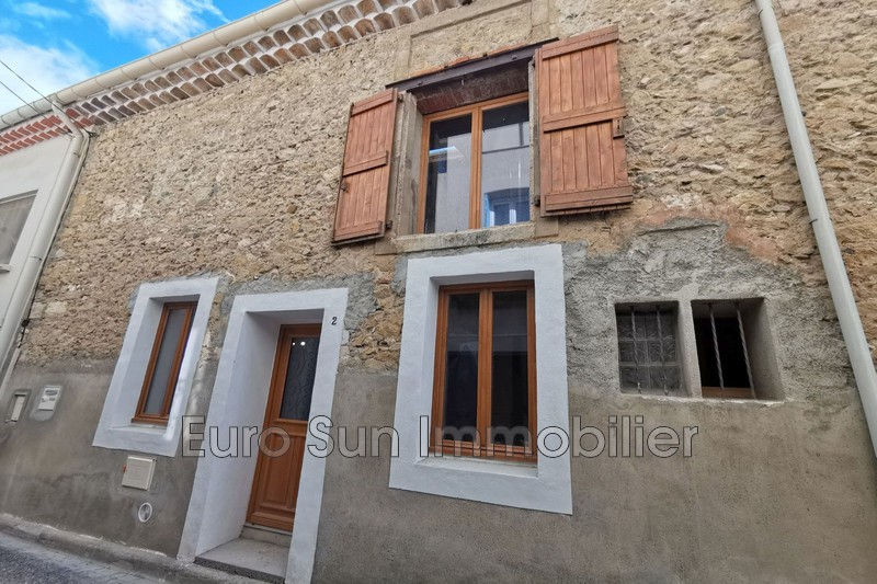Photo House Cessenon-sur-Orb   to buy house  1 bedroom   133m²