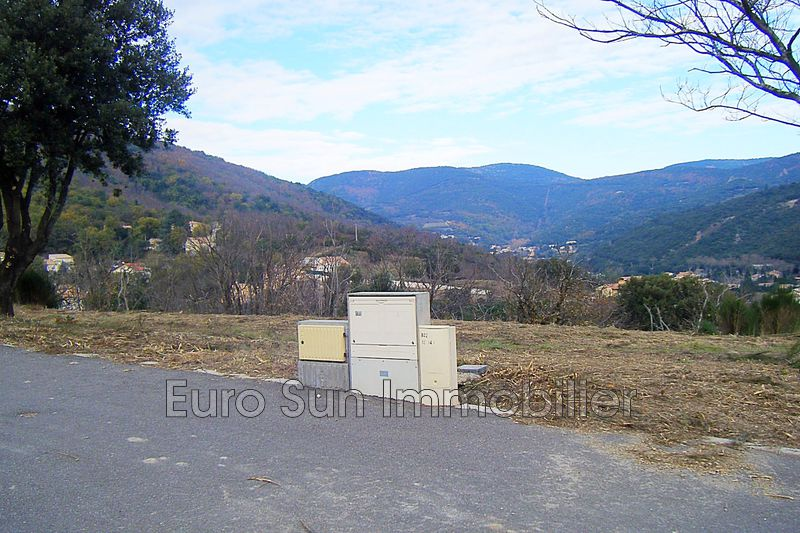 Land Lamalou-les-Bains   to buy land   800 m²