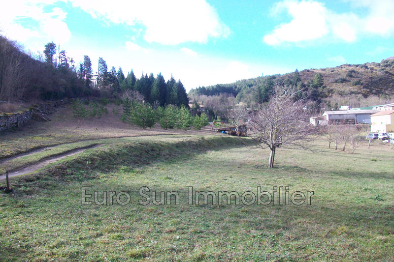 Land Saint-Pons-de-Thomières   to buy land   900 m²