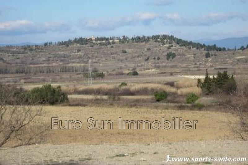 Photo Terrain agricole Nissan-lez-Enserune   to buy terrain agricole   1030m²