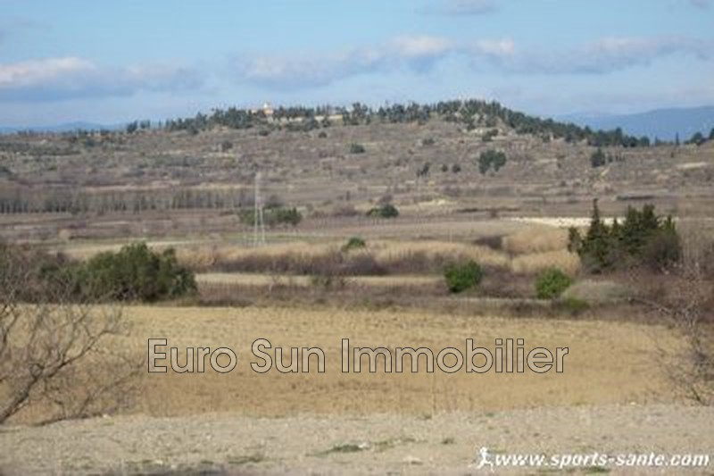 Photo Terrain agricole Nissan-lez-Enserune   to buy terrain agricole   1935m²