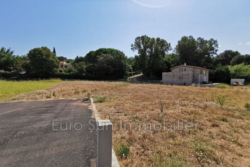 Photo Terrain Tressan Village,   achat terrain   1004 m²