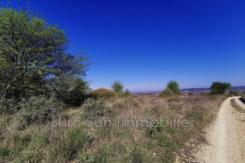 Photo Terrain Nissan-lez-Enserune   achat terrain