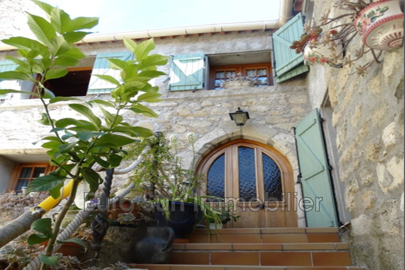 Village house Lespignan   to buy village house  2 bedroom   80 m²