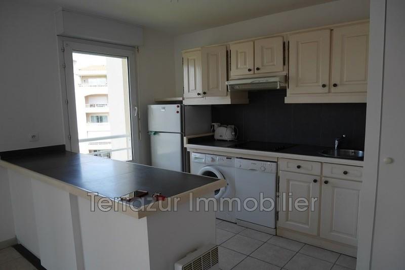 Photo n°6 - Location appartement Juan-les-Pins 06160 - 850 €