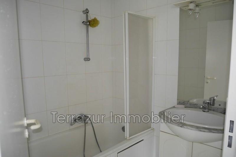 Photo n°7 - Location appartement Juan-les-Pins 06160 - 850 €