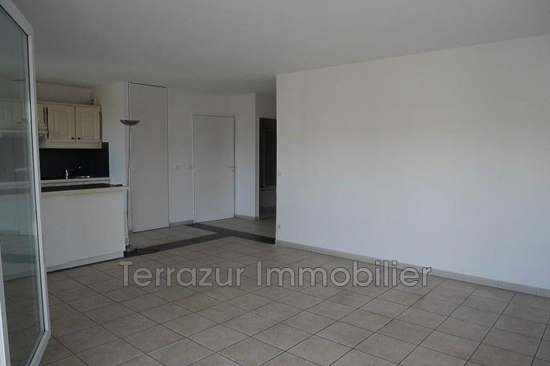 Photo n°5 - Location appartement Juan-les-Pins 06160 - 850 €