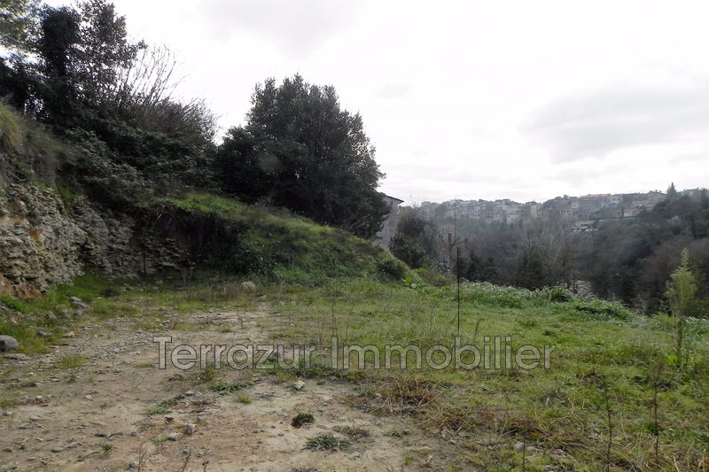 Photo Terrain Biot Biot colline,   achat terrain   700 m²