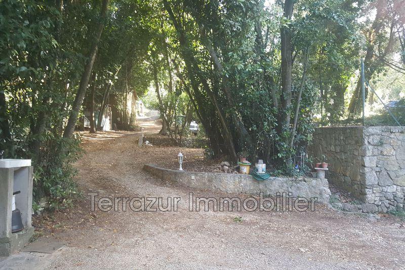 Photo Land Vallauris Residentiel,   to buy land   1070m²