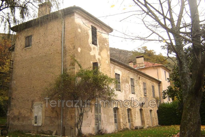 Photo Property Tourrettes-sur-Loup   to buy property  15 rooms   1800 m²