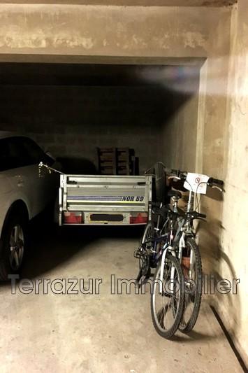 Photo Parking golfe juan   to buy parking