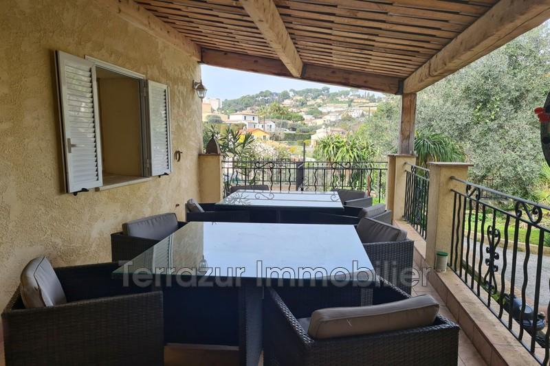 maison  5 pièces  Golfe-Juan Résidentiel  105m² -