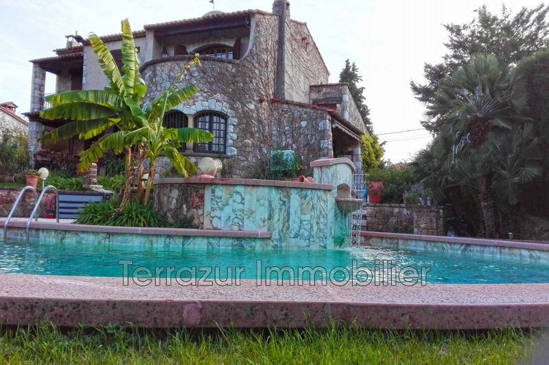 Photo Bastide Antibes Residentiel,   to buy bastide  5 bedrooms   250 m²