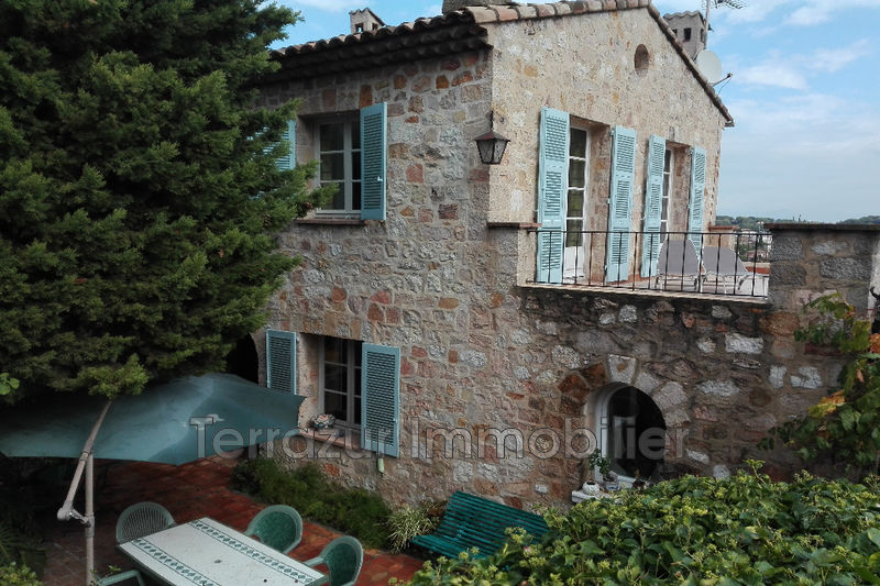 Photo Bastide Golfe-Juan Colline,   to buy bastide  5 bedrooms   200 m²