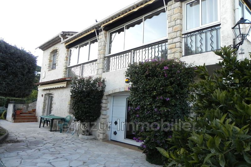Photo Villa Antibes Très résidentiel,   to buy villa  6 bedrooms   280 m²