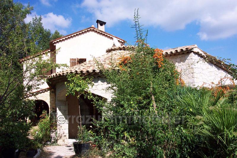 Photo Maison de caractère Roquefort-les-Pins Proche toutes commodités,   achat maison de caractère  6 chambres   200m²