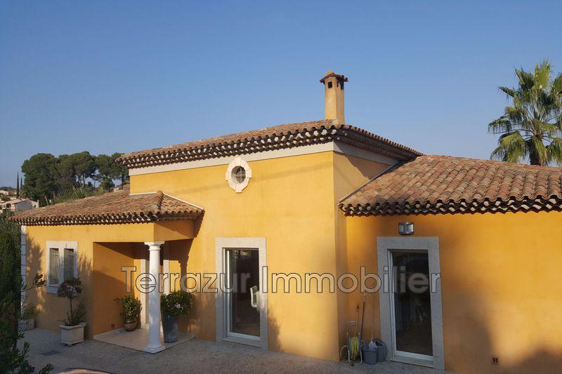 Photo Villa Vallauris Colline,   achat villa  5 chambres   240m²