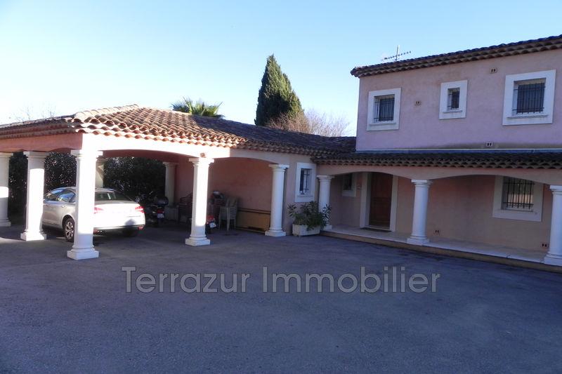 Photo Villa Juan-les-Pins Proche toutes commodités,   achat villa  4 chambres   150m²