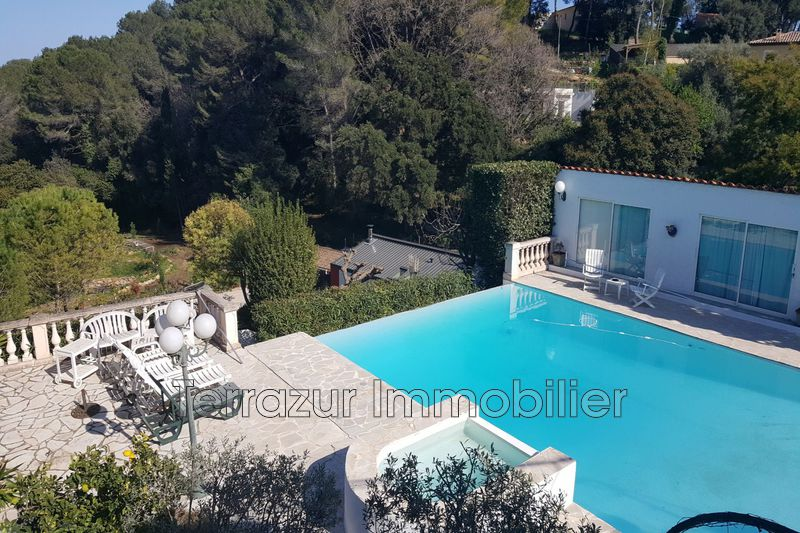 Photo Villa Antibes   to buy villa  4 bedrooms   170 m²