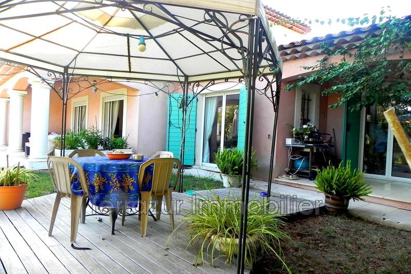 Photo Villa Juan-les-Pins Proche toutes commodités,   achat villa  3 chambres   150m²