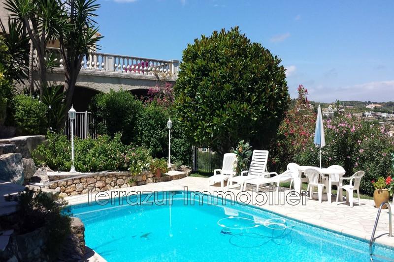 maison  7 rooms  Golfe-Juan Très résidentiel  400m² -