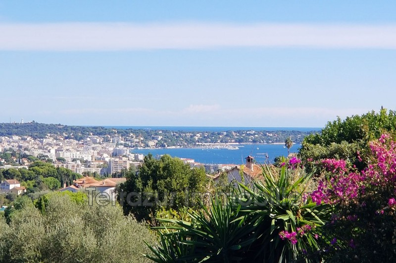 Photo Property Golfe-Juan Très résidentiel,   to buy property  6 bedrooms   220 m²