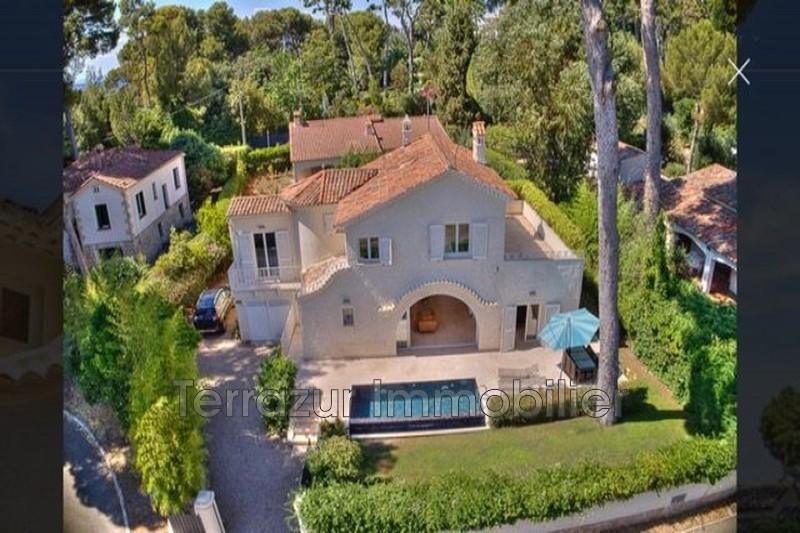 Photo Villa Juan-les-Pins Proche plages,   achat villa  3 chambres   131m²